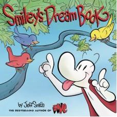 SMILEY DREAM BOOK HC PICTUREBOOK