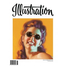 ILLUSTRATION MAGAZINE #61