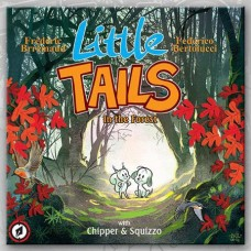 LITTLE TAILS IN THE FOREST HC VOL 01 (OF 6)