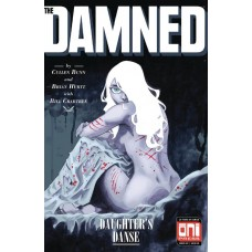 DAMNED #11 (MR)