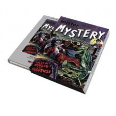 PRE CODE CLASSICS MISTER MYSTERY SLIPCASE ED VOL 01