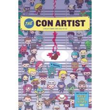 CON ARTIST SC MYSTERY