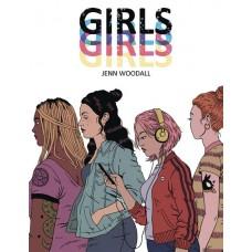 GIRLS SC (MR)