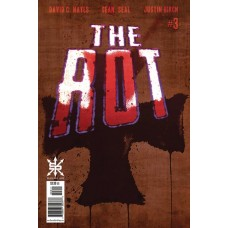 ROT #3 (OF 3) (MR)
