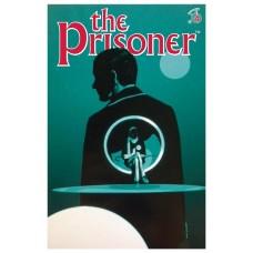 PRISONER #4 (OF 4) CVR A LORIMER