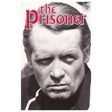 PRISONER #4 (OF 4) CVR B PHOTO