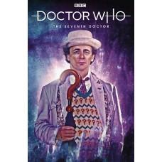 DOCTOR WHO 7TH #2 (OF 4) CVR B PHOTO