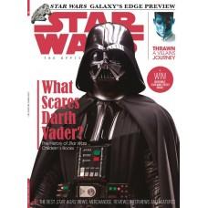 STAR WARS INSIDER #182 NEWSSTAND ED