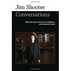 JIM SHOOTER CONVERSATIONS SC