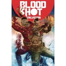 BLOODSHOT SALVATION #11 CVR B GUEDES