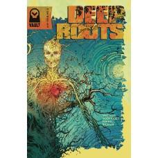 DEEP ROOTS #4 CVR B RODRIGUES VARIANT (MR)