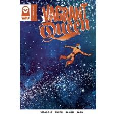 VAGRANT QUEEN #3 CVR B SMITH (MR)