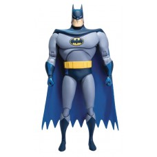 BATMAN ANIMATED BATMAN 1/6 SCALE COLLECTIBLE FIGURE (Net)