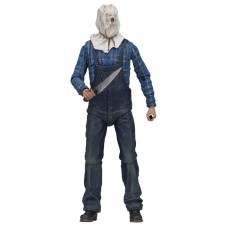 FRIDAY THE 13TH PART II ULTIMATE JASON VOORHEES 7IN AF