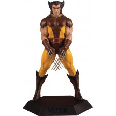 MARVEL WOLVERINE 1980 COLLECTORS GALLERY STATUE (Net)