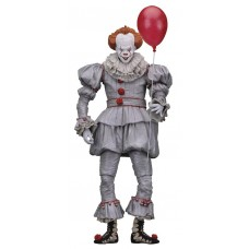 IT 2017 PENNYWISE ULTIMATE 7IN AF