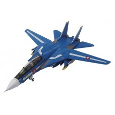 ROBOTECH 1/72 SCALE F-14 UN SPACY MAX TYPE DIECAST MODEL (Ne