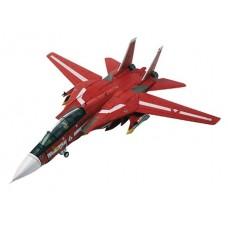ROBOTECH 1/72 SCALE F-14 UN SPACY MIRIYA TYPE DIECAST MODEL