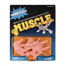 ROBOTECH MUSCLE 4PK PACK A (Net)
