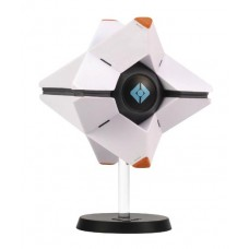 DESTINY GHOST VINYL GENERALIST SHELL STATUE W/ DOWNLOAD