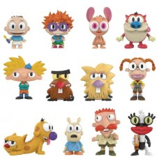 MYSTERY MINIS NICKELODEON 90S SER1 12PC BMB DISP