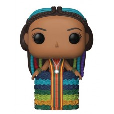 POP A WRINKLE IN TIME MRS WHO VINYL FIG