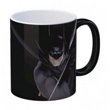 DC HEROES MASTERWORKS COLLECTION BATMAN CERAMIC MUG