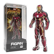 FIGPIN MARVEL AVENGERS IW IRON MAN FIGURE PIN 6PC CASE