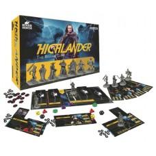 HIGHLANDER BOARD GAME