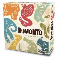 BUMUNTU BOARD GAME