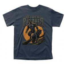 BLACK PANTHER MOONLIT PX BLUE DUSK T/S MED