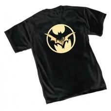 BATMAN YEAR ONE II BY MAZZUCCHELLI T/S XL