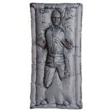 STAR WARS HAN SOLO IN CARBONITE INFLATABLE COSTUME (Net)