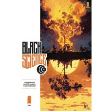BLACK SCIENCE #43 CVR A SCALERA (MR) @U
