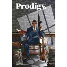 PRODIGY TP VOL 01 (MR) @T