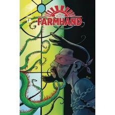 FARMHAND #10 (MR) @U