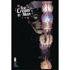 ICE CREAM MAN #13 CVR B CRAIG (MR) @U