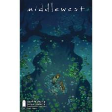 MIDDLEWEST #9 (MR) @U