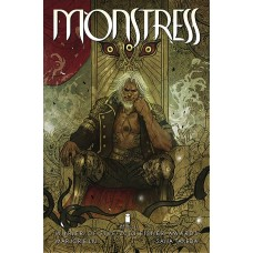 MONSTRESS #24 (MR) @U