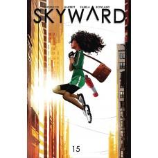 SKYWARD #15 @U