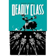 DEADLY CLASS TP VOL 06 (MR) @T
