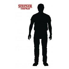 STRANGER THINGS 7IN SER4 CHIEF HOPPER AF CS @J