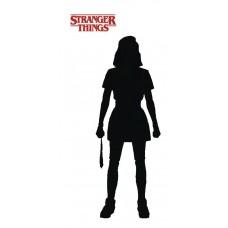 STRANGER THINGS 7IN SER4 ELEVEN AF CS @J