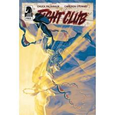 FIGHT CLUB 3 #7 CVR B MORRIS (MR) @U