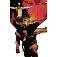 BATMAN CURSE OF THE WHITE KNIGHT #1 (OF 8) @S