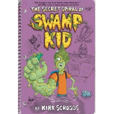 SECRET SPIRAL OF SWAMP KID TP DC ZOOM @T