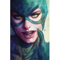 CATWOMAN #13 CARD STOCK VARIANT YOTV THE OFFER @D