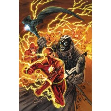 FLASH BY GEOFF JOHNS TP BOOK 06 @U