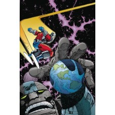 ORION BY WALTER SIMONSON TP BOOK 02 @U
