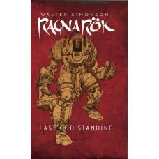RAGNAROK HC VOL 01 LAST GOD STANDING @D